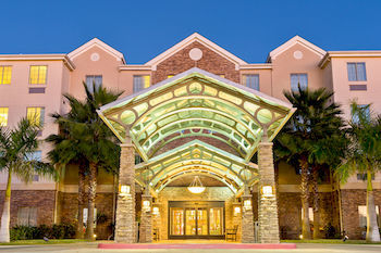 Hotel Staybridge Suites Mcallen