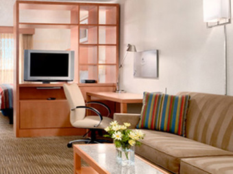 Hotel Hyatt Summerfield Suites Dallas Uptown