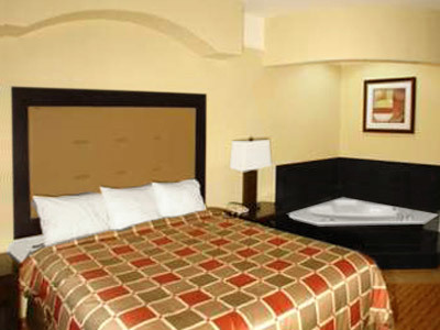 Hotel Best Western Plus Arena Inn Suites