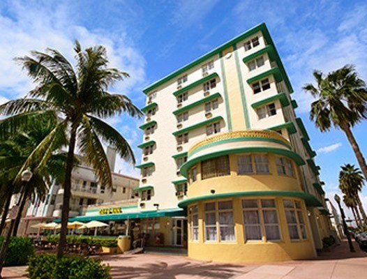 Hotel Days Inn And Suites Miami North Beach Ocean Front