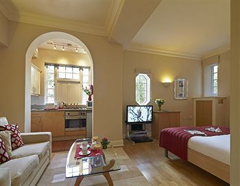 Apartamento Citadines St Mark's London