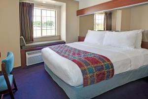 Hotel Microtel Inn & Suites Dallas Mesquite