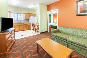 Hotel Days Inn And Suites Hobby Airport