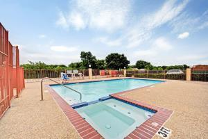 Hotel Days Inn Dallas