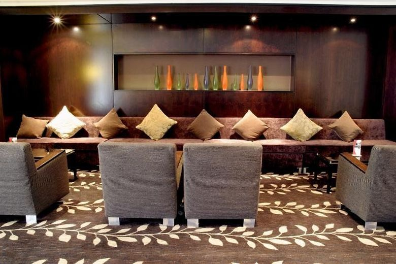 Hotel Crowne Plaza Manchester Airport