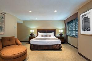 Hotel Crowne Plaza Northstar