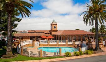 Hotel Best Western Plus El Rancho Inn & Suites