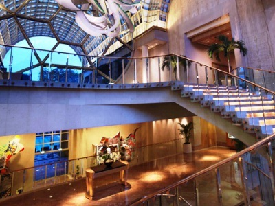 Hotel The Ritz Carlton Millenia Singapore