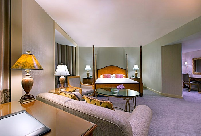 Hotel Sheraton Towers Singapore
