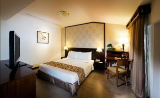 Albert Court Village Hotel