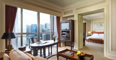 Hotel Swissotel The Stamford, Singapore