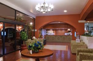 Hotel Mision Tlaxcala