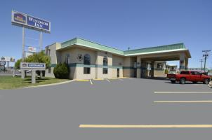Hotel Best Western Greenspoint Inn And Suites