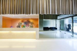 Hotel Silka Far East