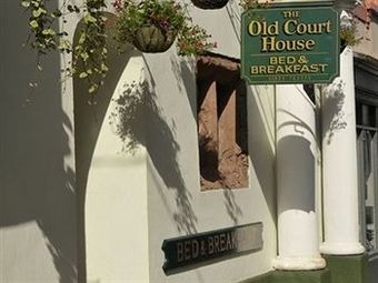 Bed & Breakfast The Old Court House
