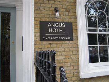 The Angus Hotel