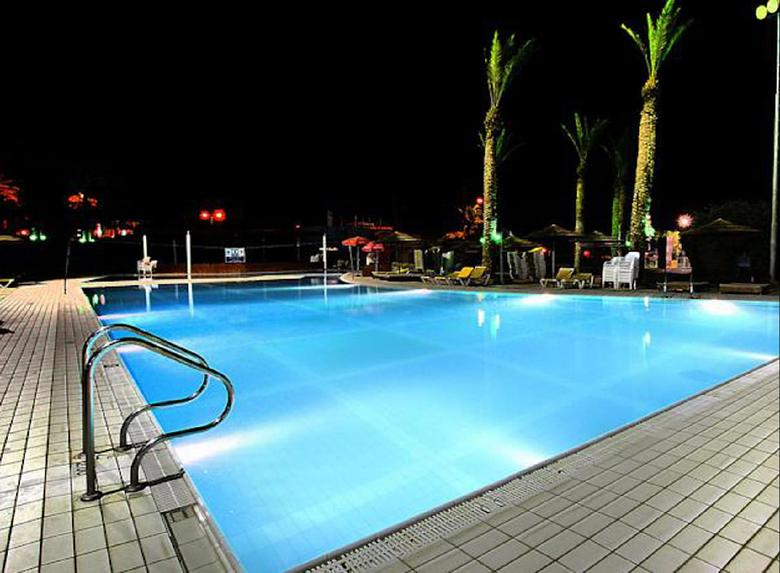Hotel Eilot Kibbutz Country Lodging
