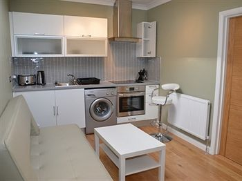 Apartamento Alexander Paddington Apartments