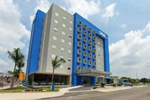 Hotel One Villahermosa 2000