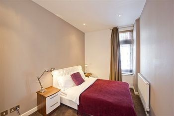 Apartamento Go Native Fulham Road