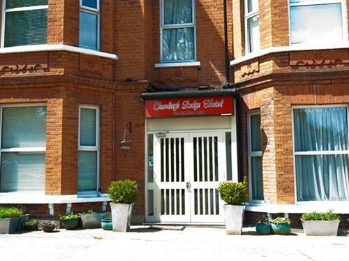 Bed & Breakfast Chumleigh Lodge Hotel