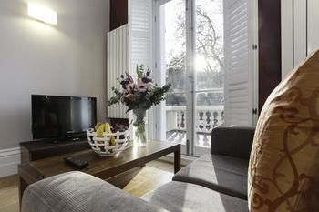 Apartamento Apartments Inn London Pimlico