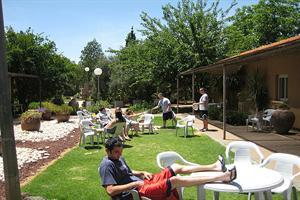 Hotel Afik Kibbutz Country Lodging