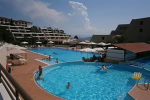 Theoxenia Hotel