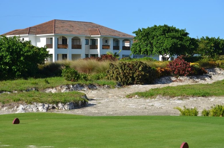 Apartamentos Cana Bay Captiva Vacation Golf Suites & Beach
