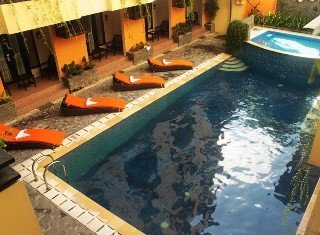 The Losari Hotel And Villas
