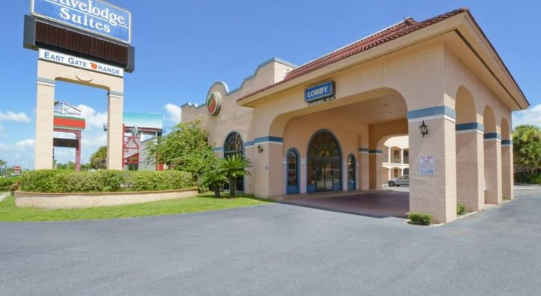 Hotel Travelodge Suites East Gate Orange