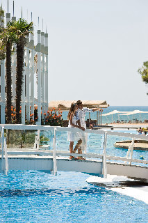 Lykia World Antalya Golf Hotel & Resort