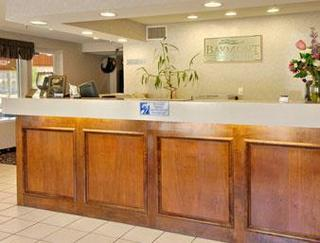 Hotel Baymont Inn & Suites Willows