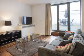 Apartamento Oxford Street Apartments