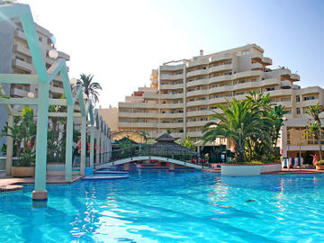 Apartamento Select Benal Beach