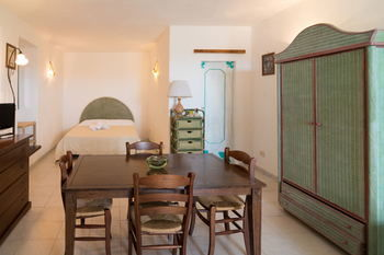 Bed & Breakfast Villa Neptunus