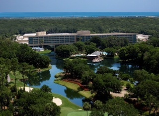 Hotel Sawgrass Marriott Resort And Spa