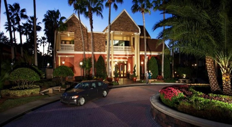 Hotel Legacy Vacation Resorts Orlando