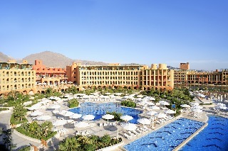 Hotel Intercontinental Taba Heights Resort