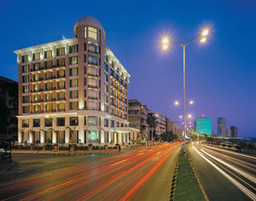 Hotel Intercontinental Marine Drive