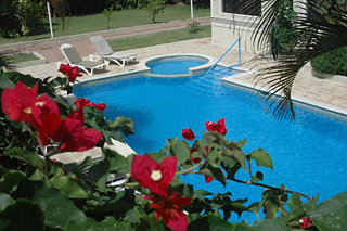 Hotel Club Villas Jazmin (.)