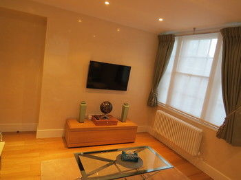 Apartamento Lve- Edgware Road Apartments