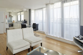 Apartamento City Marque Oxford House Serviced Apts
