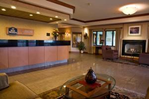 Hotel Best Western Plus Lincoln Sands Suites