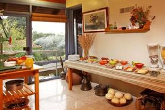 Hotel Golan Rooms At Sagi Family Country Lodging