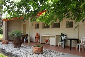 Hotel Shaar Hagolan Kibbutz Country Lodging