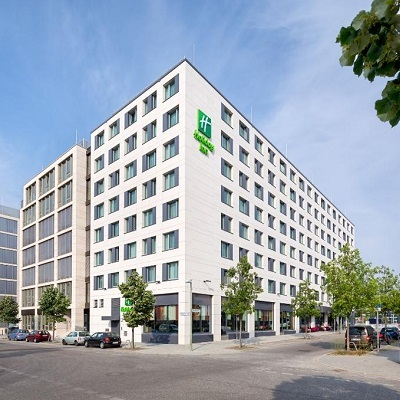Hotel Holiday Inn Berlin City East S