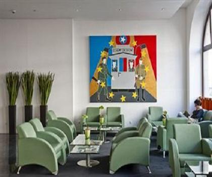 Winters Hotel Berlin Mitte The