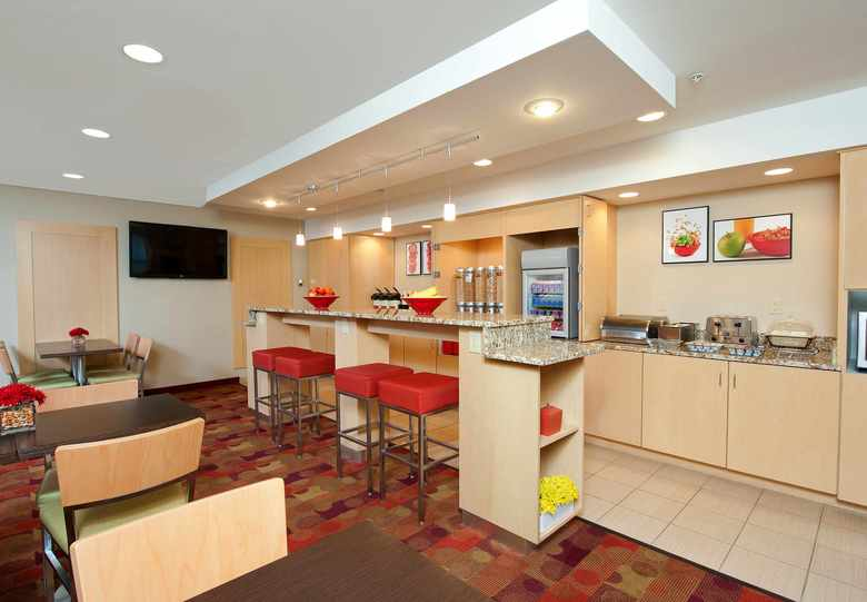 Hotel Towneplace Suites Bloomington