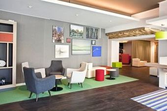 Hotel Holiday Inn Dresden - City South